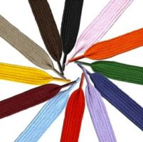 Shoe String King: Fat Shoelaces